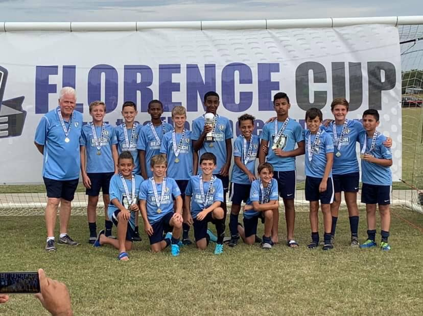 Florence Cup