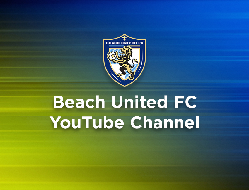 BUFC has created the BUFC YouTube Channel featuring online training videos for players!
